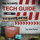 travel tech book